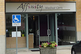 Affinity Medical Clinic