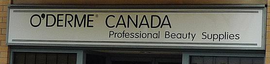 O'Derme Canada