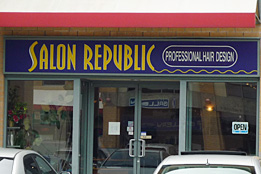 Salon Republic Hair Design