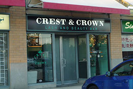 Crest & Crown Lash and Beauty Bar