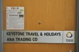 Keystone Travel Holding