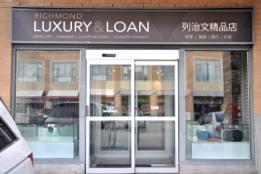 Richmond Luxury and Loan