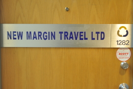 New Margin Travel Ltd.