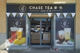 Chase Tea