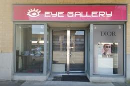 Eye Gallery