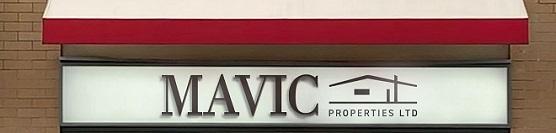 MAVIC Properties Ltd.
